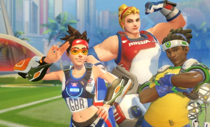 Overwatch Event – The Annual Summer Games Event Has Arrived!