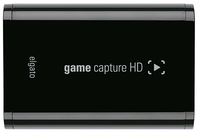 capture card for xbox