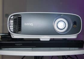 BenQ W1700 Review
