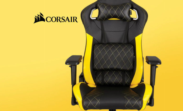Corsair T1 Review