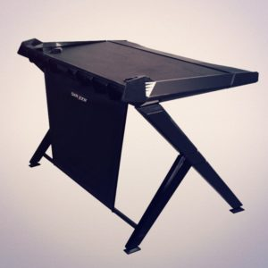 DXRacer Gaming Desk Review