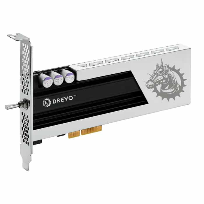 Drevo Ares SSD Review