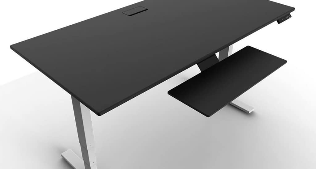 review of Evodesk