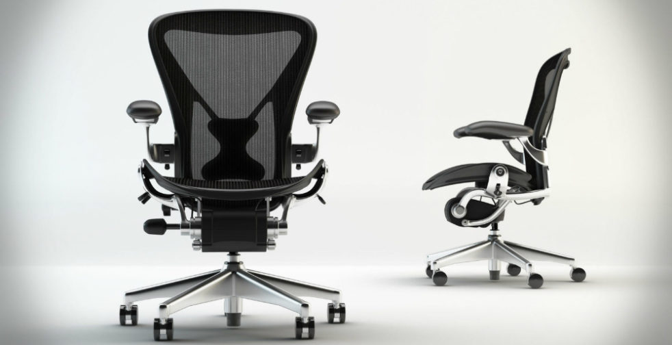Herman Miller Aeron Review