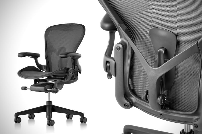 herman miller chair review