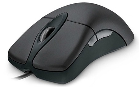 review of Microsoft IntelliMouse Explorer 3