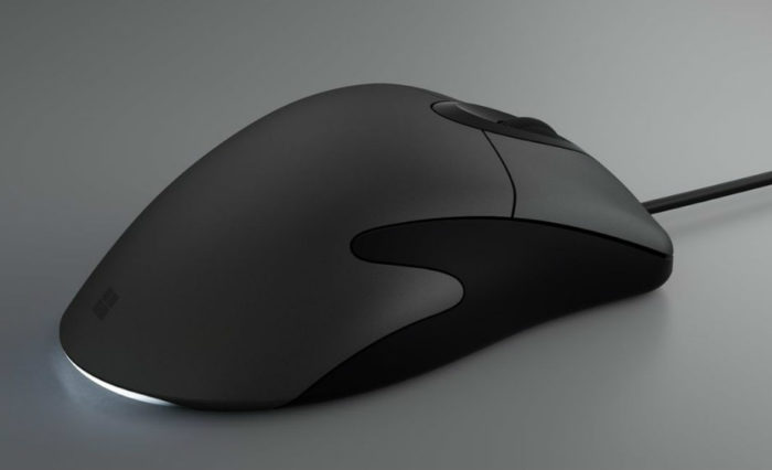 Microsoft IntelliMouse Explorer 3 Review