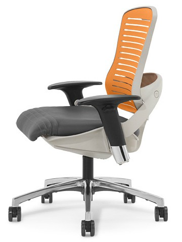 OfficeMaster OM5 chair review