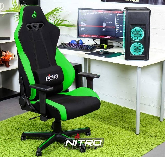 S300 Gaming Chair Review