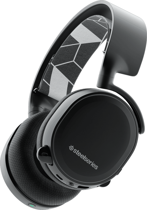SteelSeries Arctis 3 Bluetooth Review