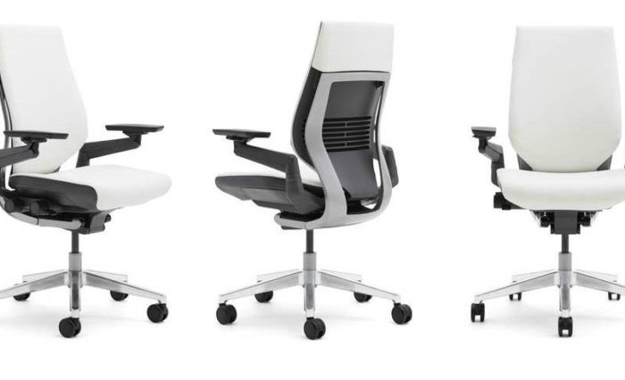 Steelcase Gesture Review: The Things You Need To Know