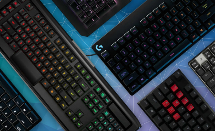 Best Gaming Keyboard 2018 – Buyer's Guide