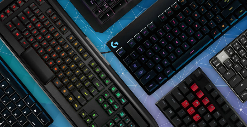 gaming keyboard reviews