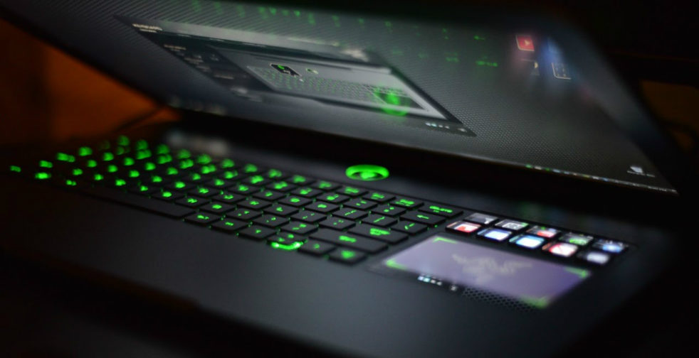 Best Gaming Laptop 2018 - Buyer's Guide