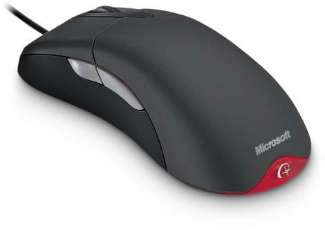 Microsoft IntelliMouse Explorer review