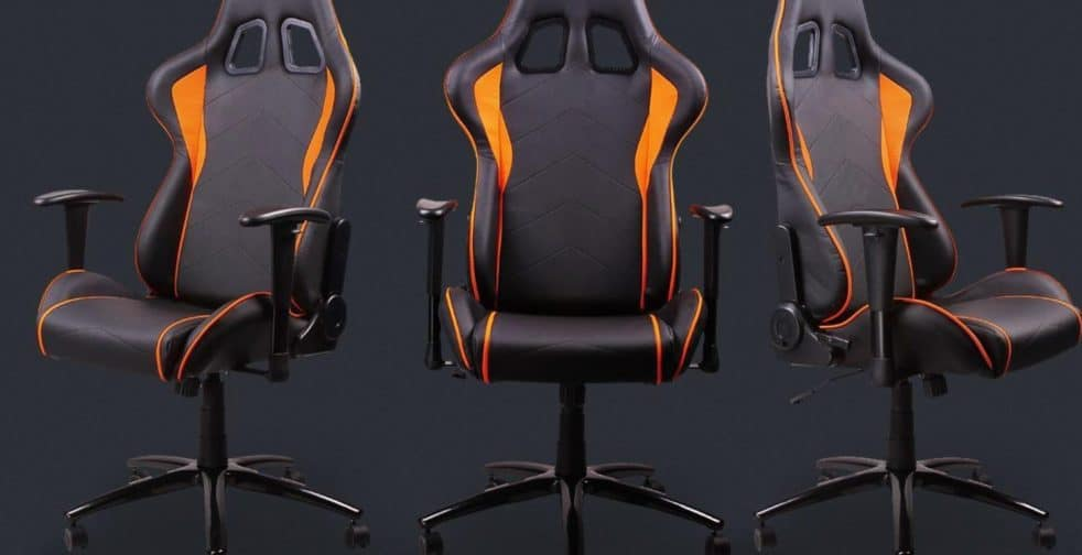 DOH:RV001:NO DXracer Review