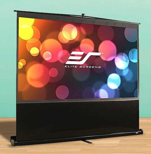 Elite Screens ezCinema Plus Series