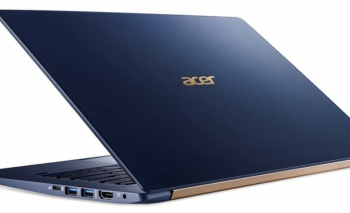 Acer Aspire A615-51G Review