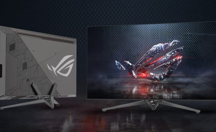 Asus ROG PG65 Review