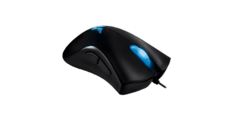 Best Left Hand Gaming Mouse 2018
