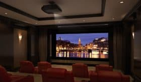 Best Projector screen 2018