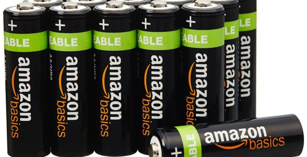 Best rechargeable batteries 2018 - Batterytruth