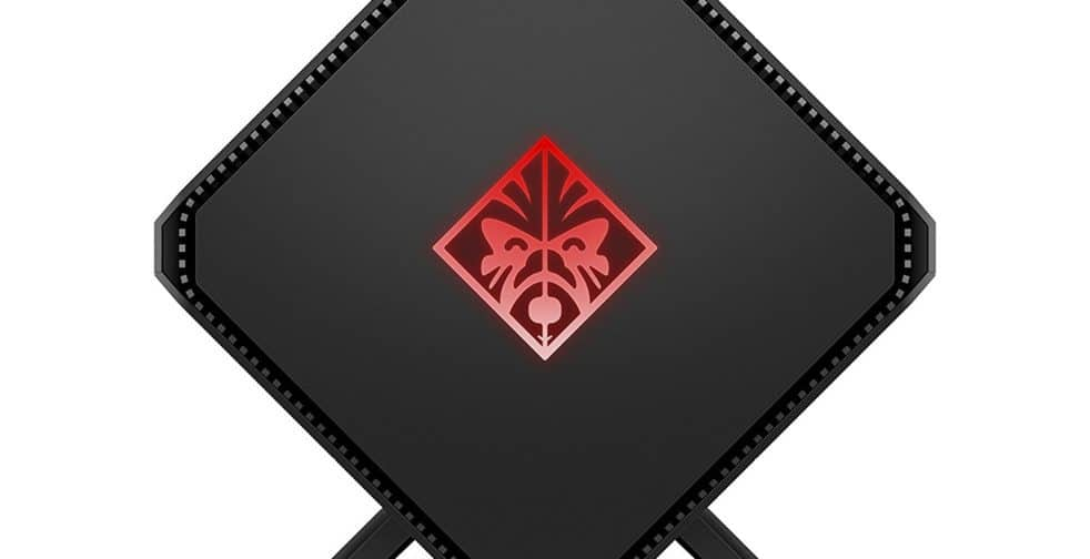 review of HP OMEN Accelerator