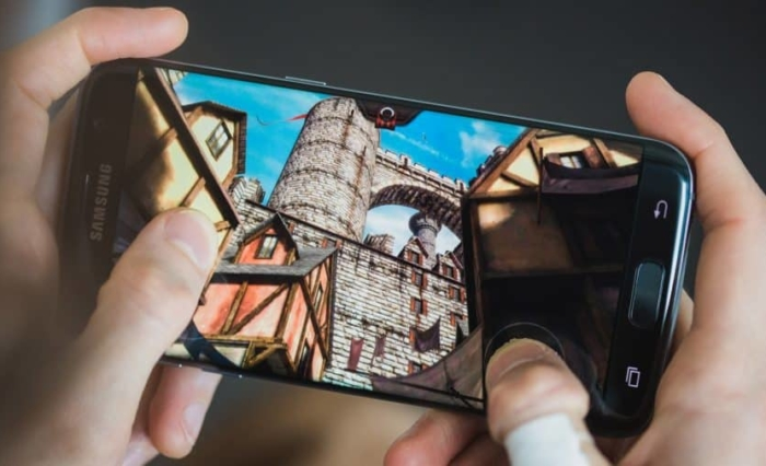 The Best Gaming Phone
