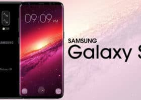 Samsung Galaxy S9 Review 2018