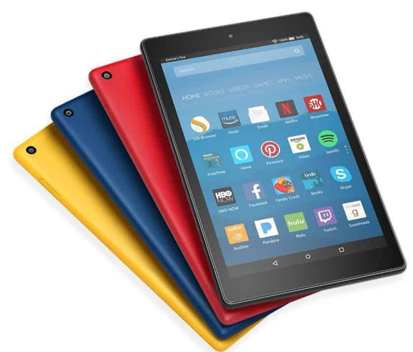 The Best 7-inch tablets