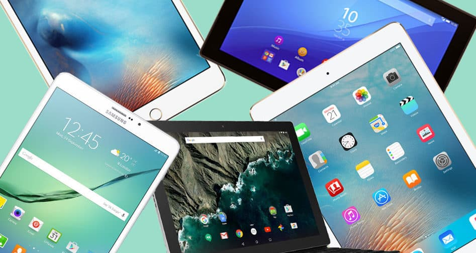 The Best 10-inch tablet