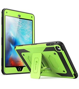 i-Blason Apple iPad Mini 4 Case
