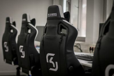 The Best Gaming Chairs Now