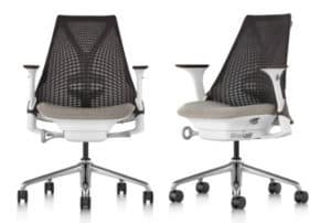 The Sayl Is A Product Of That Herman Miller Ingenuity That Focuses On  Providing You With Cutting Edge Luxury And Technology Without Breaking Your  Bank.
