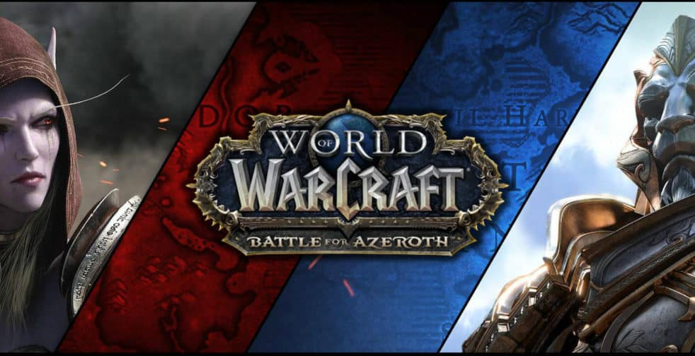 Battle for Azeroth Impressions - The Good, The Bad, and the Ugly