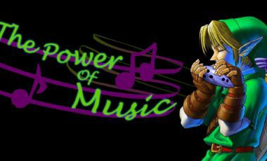 The Essence of Music in Video Games