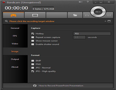 The Best game recording software