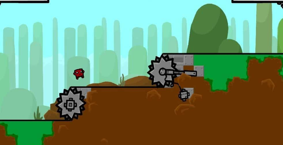 Super Meat Boy Sold Incredibly Well On Switch