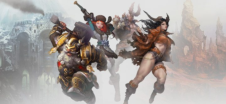 ArcheAge 3.0 Suffering Huge Servers Queues