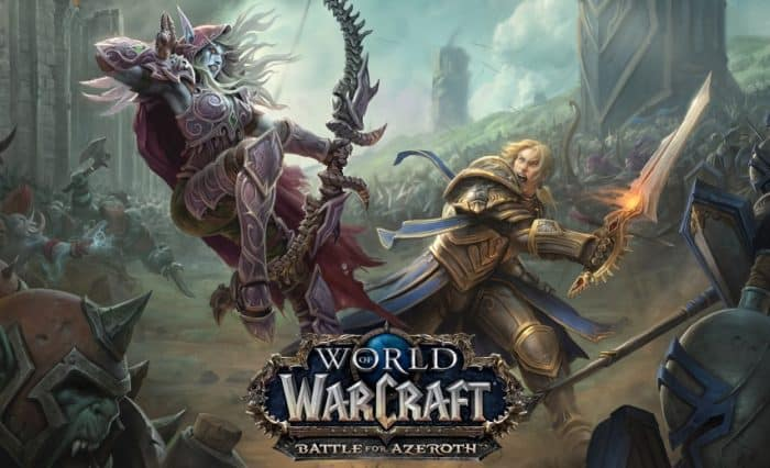 What Are The True Hopes For Battle For Azeroth?