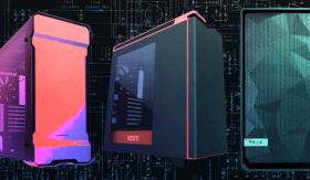 The Best mid-tower cases 2018