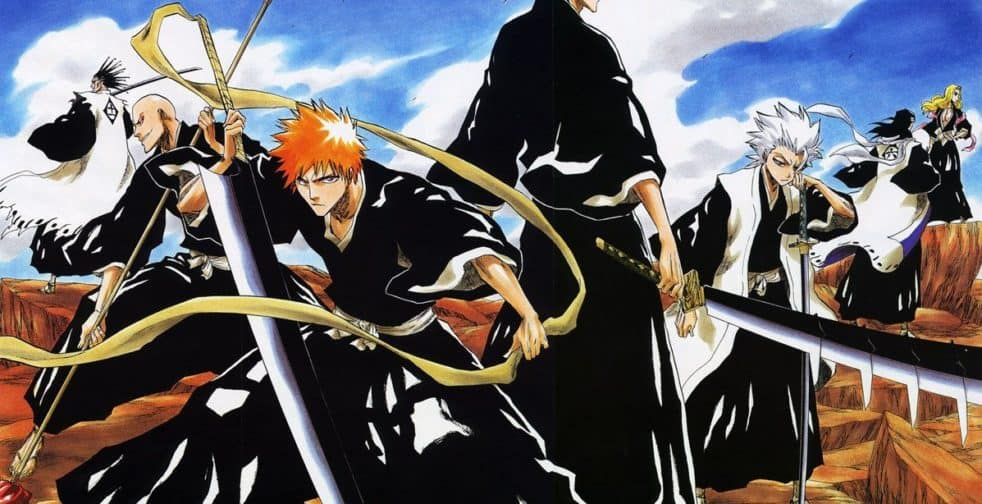 Bleach Chapter 685 Review