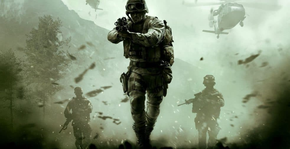 Call of Duty: Modern Warfare Remastered Xbox One Release Date Revealed