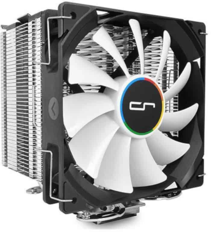 The Best CPU Air Coolers 2018
