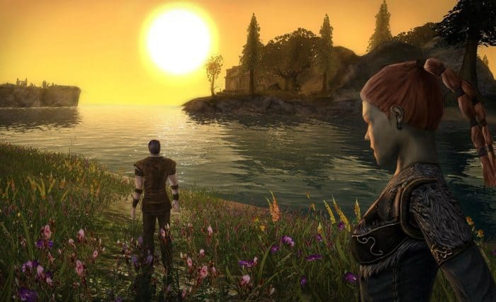 Darkfall: New Dawn Relaunched