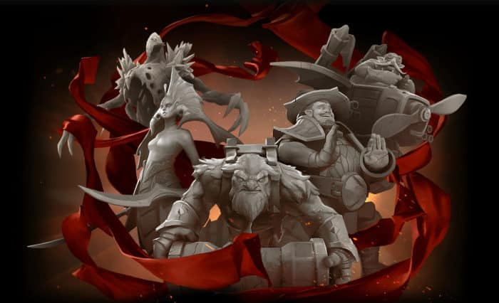 Dota 2 – The International 2016 Direct Invites Revealed And More!