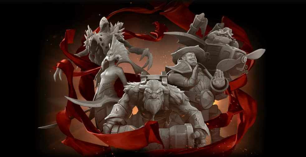 Dota 2 - The International 2016 Direct Invites Revealed And More!