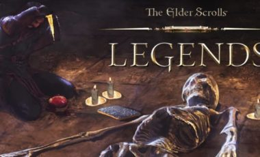 The Elder Scrolls: Legends Releases First Major PvE Campaign