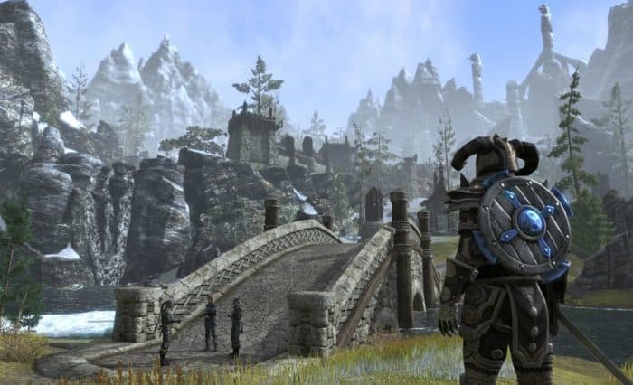 The Elder Scrolls 6 Wasn't Announced at E3 and That's a Good Thing