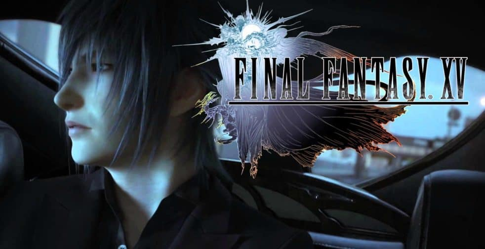 New Soundtracks Revealed for Final Fantasy XV
